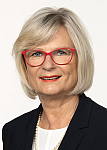 Foto von Mag. Waltraud Mäder-Jaksch